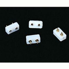 4 Prises - 786A377 1/12ème #maisondepoupées #dollhouse #electrics #meuble #furniture #miniatures #miniature