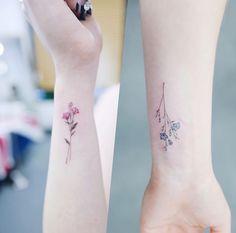 #TattooIdeasStrength
