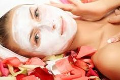 Homemade Beauty Recipes with Lemon for Natural Skin Care Facial For Oily Skin, Mask For Dry Skin, Skin Mask, Homemade Beauty Recipes, Homemade Facials, Homemade Facial Mask, Homemade Skin Care, Pele Natural, Home Remedies For Skin