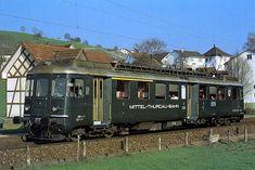 Unsere Bahn wird 100 - 11 in www Swiss Railways, Bahn, Switzerland, Image, Display Stands, Trains