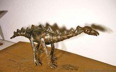 """""""Kleiner"""" Dinosaurier."""