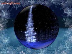 Animated Christmas Desktop Themes | Merry Christmas Animated Desktop v1.0.0
