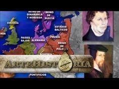 Las relegiones en Europa en el Siglo XVII