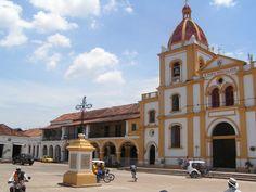 Colombia, Historic Centre of Santa Cruz de Mompox