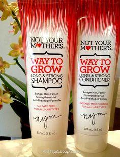 Want Longer/ Healthier Hair?