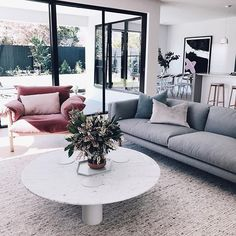 NEW raspberry velvet Jardan Wilfred chair, Decor, Hallway Chairs, Beautiful Houses Interior, Cozy House, Sofa, Velvet Chair, Pink Velvet Chair, Inspire Me Home Decor, Luxury Cushions