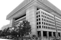 J Edgar Hoover Building - Carter Manny, Stanislaw Z Gladyc