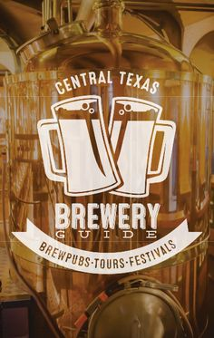 Central Texas Brewery Guide