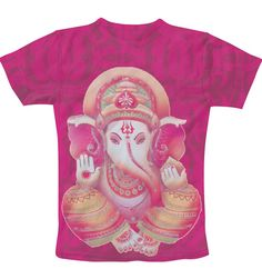 Lord Ganesha!! T-Shirt...T shirts available for men,women & kids...visit my store www.freecultr.com/store/gr8tees4all #festival #Ganeshlord #Ganesha #GaneshChaturthi #religion #religious_tees