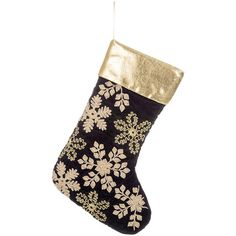 A by Amara Velvet Embroidered Christmas Stocking - Purple ($56) ❤ liked on Polyvore featuring home, home decor, holiday decorations, purple, purple christmas stocking, purple home decor, embroidered christmas stockings, purple home accessories and velvet christmas stockings