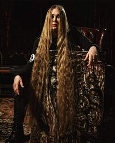 Black Metal, Dreadlocks, Long Hair Styles, Artist, Beauty, Musicians, Long Hairstyle, Artists, Long Haircuts