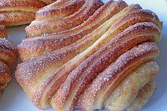 Franzbrötchen, ein schmackhaftes Rezept aus der Kategorie Brot und Brötchen. Bewertungen: 64. Durchschnitt: Ø 4,2.