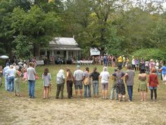 """Biodynamic Conference Oct 2015 (image from: ""circle biodynamic conference ""Long Hungry Creek Farm"" Red Boiling Springs, TN (USA) Boiling Springs, Tn Usa, Conference, Dolores Park, Events, Red, Travel, Image, Voyage"