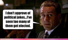 Best, Funniest Political Jokes