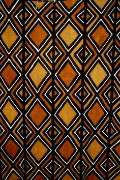 Bogolan Textile 001 love it
