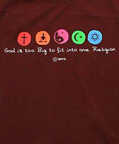 God, Men | Tantra Tshirts USA