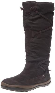 a38701bd5 Camper Women's Peu Black Snow Boots 46518-001 8 UK: Amazon.co.uk: Shoes &  Bags