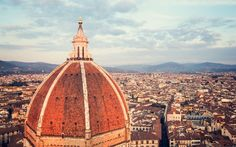 No. 2 Florence, Italy - World's Top Cities for Culture and the Arts | Travel + Leisure