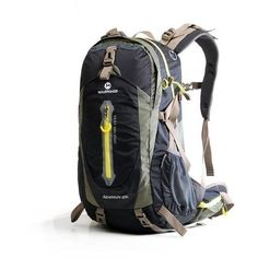 MALEROADS NEW Outdoor climbing bag shoulder bag men outdoor hiking bag backpack ** Find out more details by clicking the image : Day backpacks Hiking Bag, Hiking Backpack, Travel Backpack, Fashion Backpack, North Face Backpack, Black Backpack, Climbing Backpack, Waterproof Backpack, Rucksack Backpack