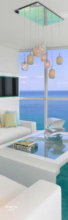 Luxury Beach Homes- Jennifer Post Design | LadyLuxuryDesigns