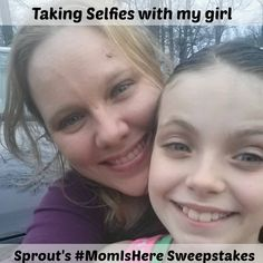 Sprout's Mom is Here Sweepstakes - The Spring Mount 6 Pack