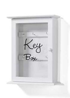 Fabulous Key Box