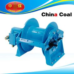 Blade air winch with aluminium alloy material for shell,is powered by compressed air,Manual control and driven by blade air motor,gear down and drive drum to rotate.Main features:Small size.light weight,high efficiency,easy to operate,security and reliable,and can realize stepless speed in a certain range.It can lift and pull heavy objects in oil ships and work places with flammable gas.