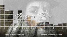 "Young MA Type Beat ""Da Vinci"" prod JacquesToni 2016"