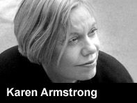 People want to be religious, says scholar Karen Armstrong; we should help make religion a force for harmony. She asks the TED community to help build a Charter for Compassion -- to restore the Golden Rule as the central global religious doctrine.