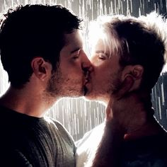 Joey and Daniel Gay Couple, Couple Posing, Best Couple, Joey Graceffa Boyfriend, Escape The Night, Men Kissing, Le Male, Love Actually, Interracial Couples