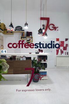Coffee Studio 7 Gr. in Milano, Lombardia