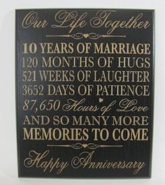 Wedding Anniversary Wall Plaque Gifts for Couple, Anniversary Gifts for Wedding Anniversary Gifts for Him 12 Inches Wide X 15 Inches High Wall Plaque By Dayspring Milestones >>> Continue to the product at the image link. (This is an affiliate link) 20th Wedding Anniversary Gifts, Anniversary Pictures, Anniversary Gifts For Couples, Anniversary Ideas, Wedding Gifts, Jpg, Fancy, Couple Gifts, Gift Ideas