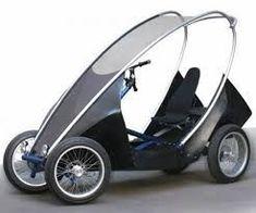 Resultado de imagen para fotos de VW Bus Bicycle Human Powered Van Pedal Car Bike Volkswagen Quadcycle #motorboatingsmall