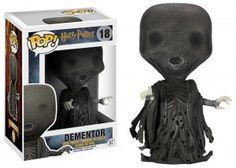 Figurka Harry Potter POP! Dementor