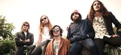 The year 2014 was one of epic proportions for Sydney quintet Sticky Fingers, their sophomore record Land Of Pleasurewas heralded by fans as one of the best releases of the year, the band embarked on a huge sold-out headlining tour, and to add another notch in their success belt, they've sold out a tour without …