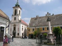 Szentendre Best of Szentendre, Hungary Tourism - Tripadvisor Places To See, Places Ive Been, Budapest Hungary, Travel Memories, Eastern Europe, Day Trips, Trip Advisor, Tourism, Vacation