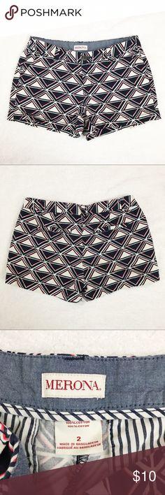 📍Merona Shorts Used. Merona Shorts