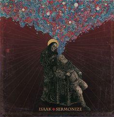 "The Sludgelord: Isaak - ""Sermonize"" (Album Review)"