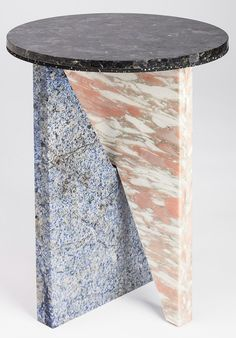 Recycled marble & granite table! SaveTheGranite.com