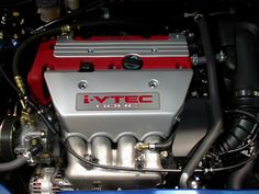 Being a powerful supporter for saving the environment, innovative automotive creations from the house of Honda always deliver outstanding performance with low fuel consumption. Vtec Engine, Jdm Engines, Jdm Parts, Japanese Domestic Market, Honda Motors, Thing 1, Car Goals, Tuner Cars, Autos
