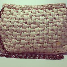 Crochet handmade bag #crochet #bag #handmade #moderncrochet #crafty #crochetbag
