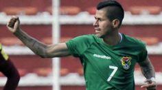 Copa America Miranda included in Bolivia's Copa America squad