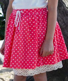 Boardwalk Skirt - Go To Patterns