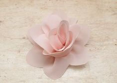I do love a good flower tutorial… Fabric Lotus Flower - another fab post by Nicole Barr of Create & Delegate. (via Create and Delegate) Making Fabric Flowers, Felt Flowers, Flower Making, Diy Flowers, Paper Flowers, Lotus Flowers, Flower Ideas, Wedding Flowers, Fabric Bows