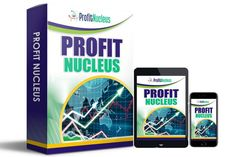 Profit Nucleus is Step by step video training which shows you how to take control over your online business. This helps you create the hub-business model that helps you achieve staggering conversion rates of over 80% while enjoying easy, low to mid 3 figure paydays like clockwork.