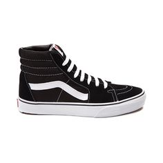 1030fc3a92 Classic hi top skate style at its finest. The durable and dependable Sk8 Hi  from