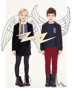 KidsroomZuid : AW13/14 LITTLE ELEVEN PARIS