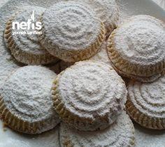 Mamul Tarifi (Lübnan Kurabiyesi) – Nefis Yemek Tarifleri Breakfast Tea, Baking, Recipes, Bakken, Ripped Recipes, Backen, Sweets, Cooking Recipes