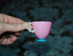 egg tea cups