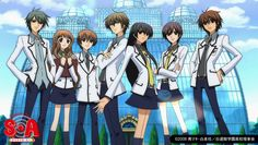special A : the reason I recommend tis anime is because I big fan of romantic comedies and also It gave a warm fuzzy feeling after you watch the show so.........>_< WATCH THIS ANIME